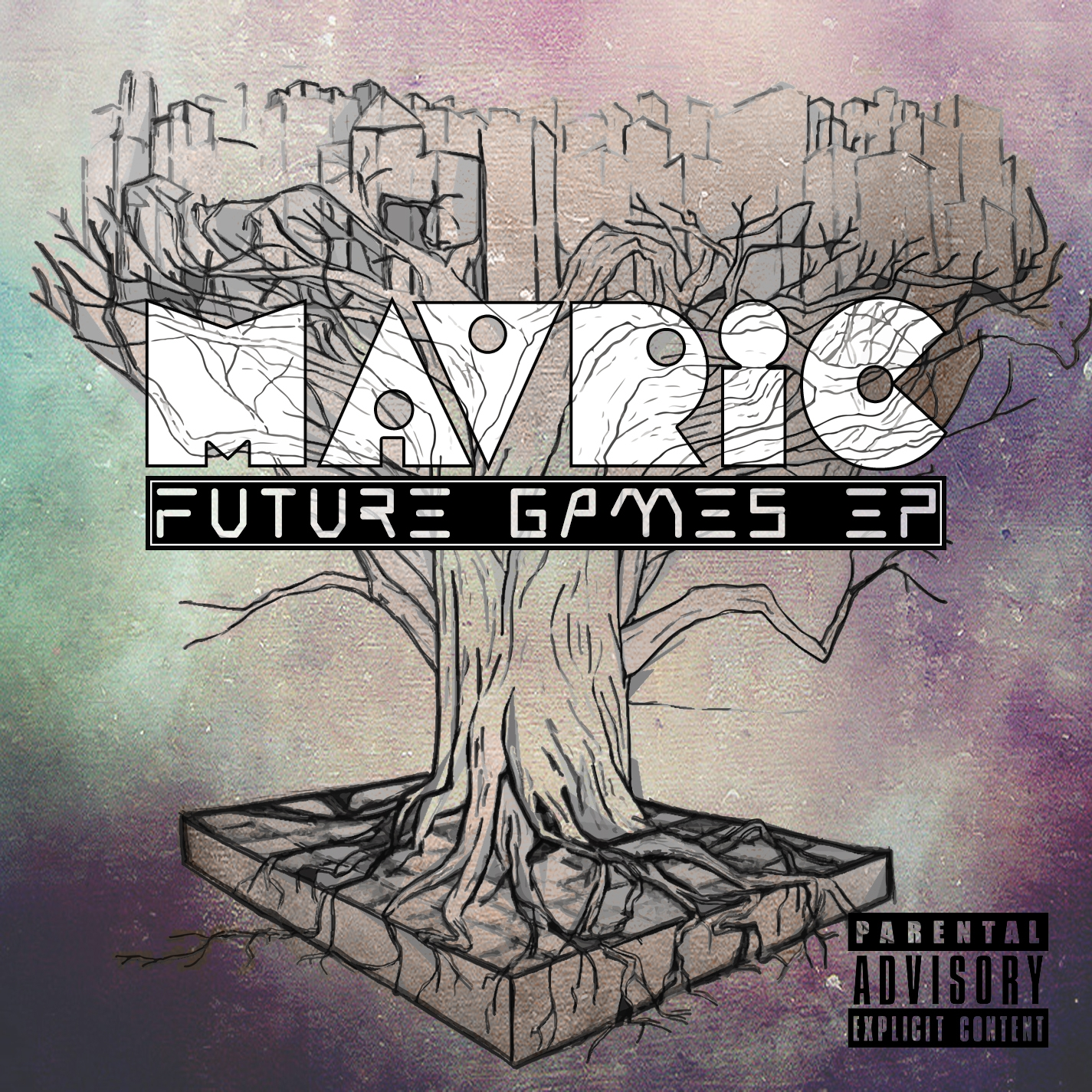 """Future Games EP"" – Free Download"