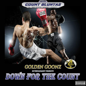 """Down For The Count"" Free Album Release"