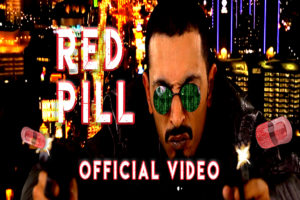 """""""Red Pill"""" Official Music Video"""