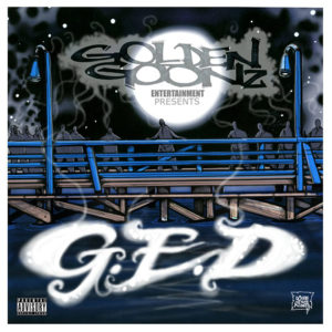 """G.E.D."" (Get Enlightened Daily) – Out Now!"