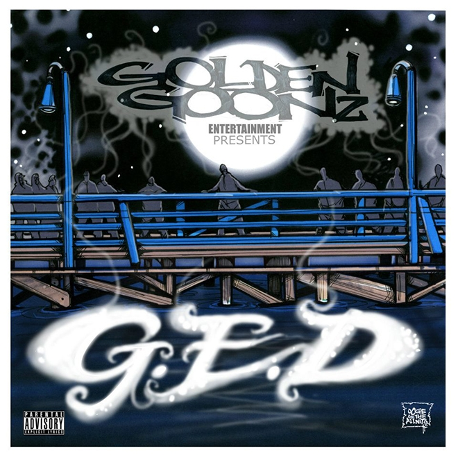 """""""G.E.D."""" (Get Enlightened Daily) – Out Now!"""