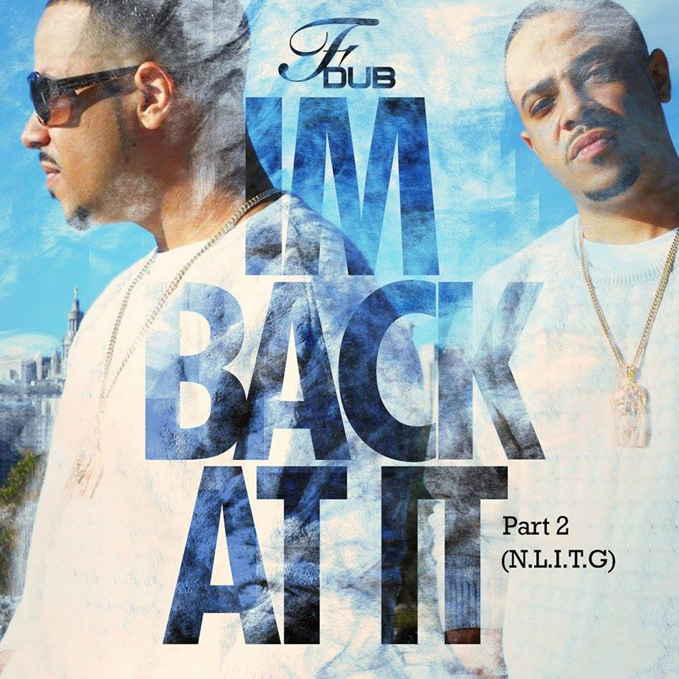 """""""F-DUB – I'm Back At It, Pt. 2 (No Love in This Game)"""""""