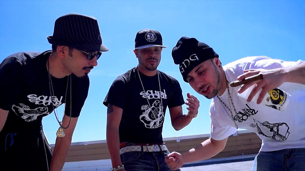 """""""Can't Fuck with GNG"""" – Golden Brothers HQ Video"""