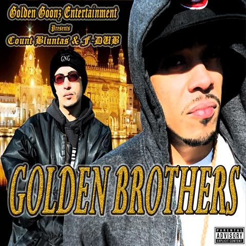 """""""Golden Brothers"""" Album Release"""